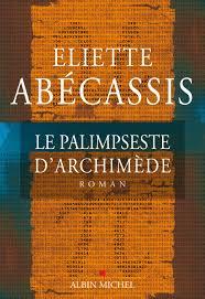 Le palmipseste d'Archimède