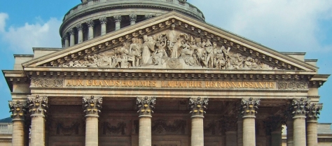 Fronton_Pantheon_Paris_06062007